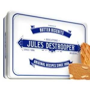 Coffret Retro 350gr, Jules Destrooper