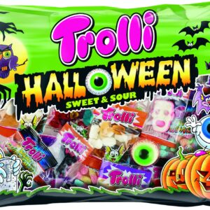 Halloween mix 450gr, Trolli