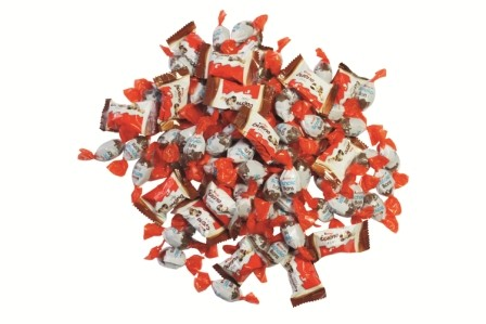 KINDER Mini Mix, sac de 500gr